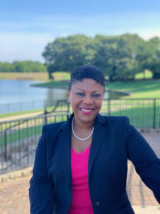 Alicia Windom: Author | Pastor | Licensed Realtor